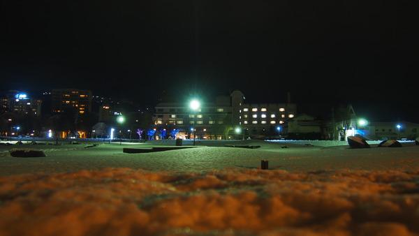 夜の諏訪を散策 (25)