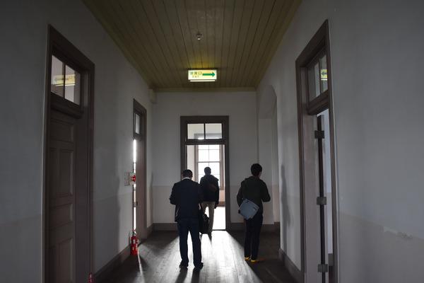 旧三菱合資会社唐津支店本館 (25)