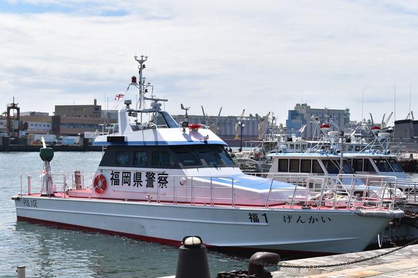 博多湾の艦船たち (32)