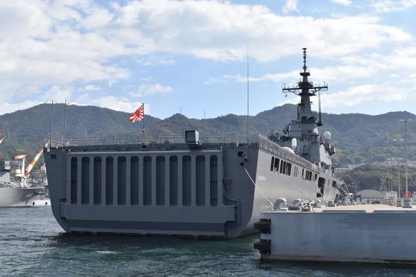 軍港クルーズ20181027 (28)