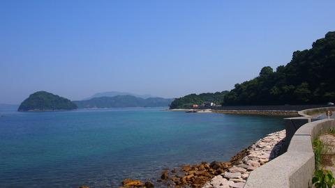 陸奥記念館と周防大島 (11)