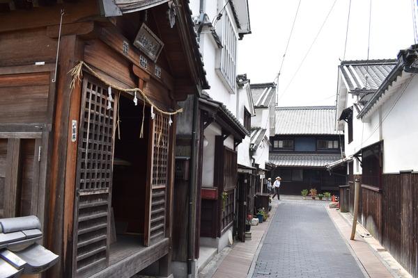 竹原180430 道の駅 町並み保存地区 (5)