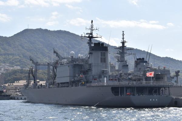 軍港クルーズ20181027 (34)
