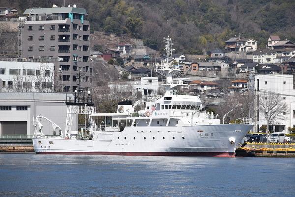 艦船めぐり20190309 (8)