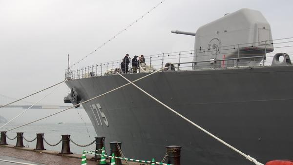 護衛艦みょうこうin下関(E-PL6) (95)