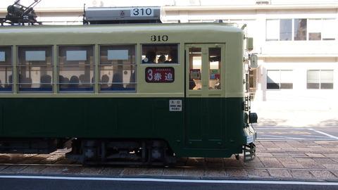 29長崎路面電車