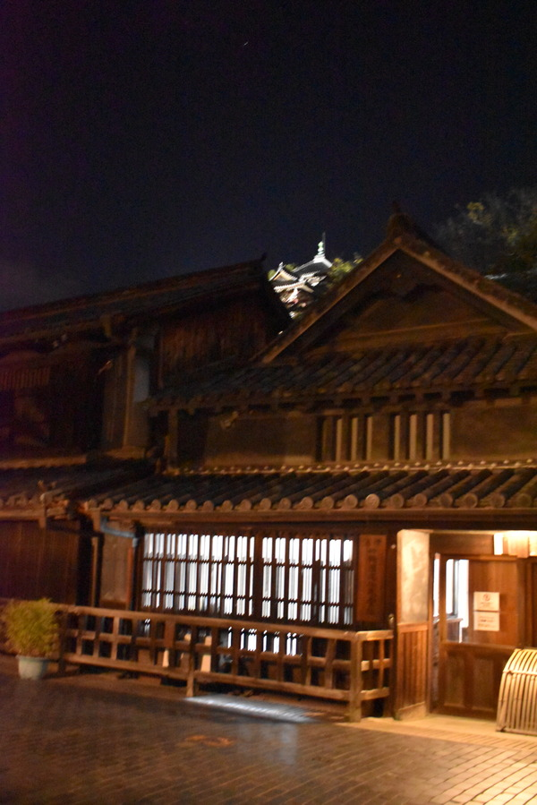 夜の竹原散策 (28)