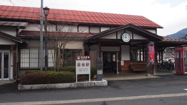 隼さくら@若桜鉄道 (3)