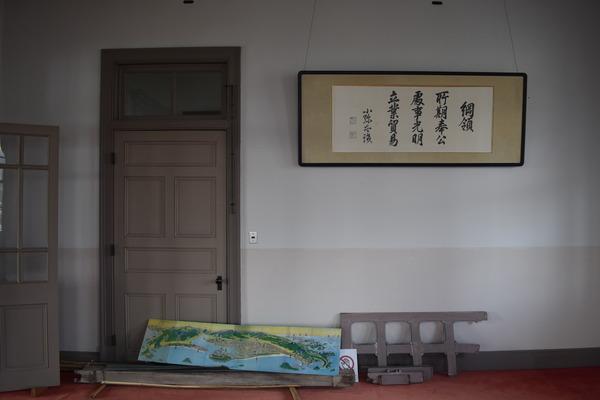 旧三菱合資会社唐津支店本館 (16)