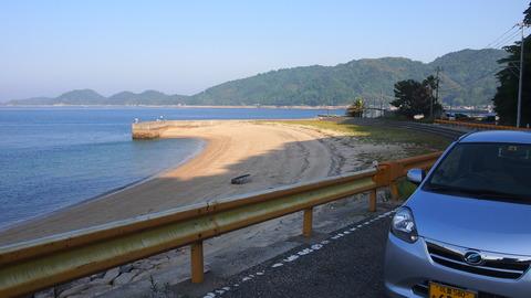 陸奥記念館と周防大島 (72)