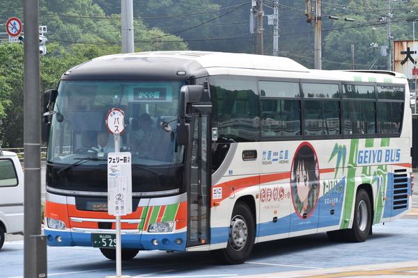 たまゆらバス@竹原港 (16)