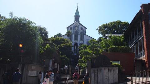 35大浦天主堂