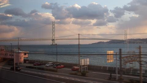 09明石海峡大橋
