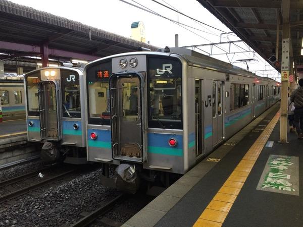 名古屋から諏訪へ (13)