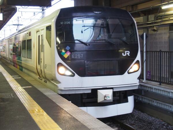 名古屋から諏訪へ (14)