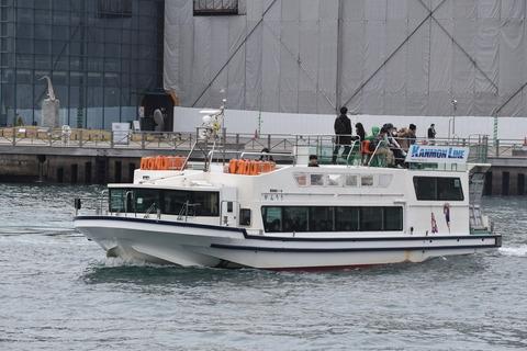 門司港レトロ (6)