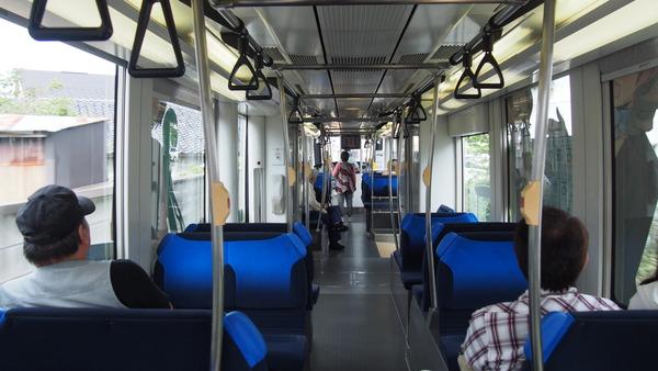 富山ライトレール鉄道むすめラッピング(緑) (33)