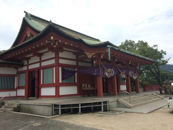 絵馬奉納(亀山神社) (4)