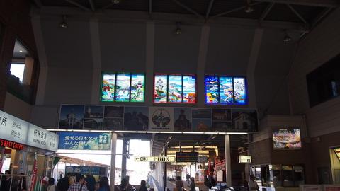 18長崎駅改札
