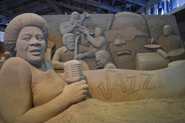 砂の美術館 (14)
