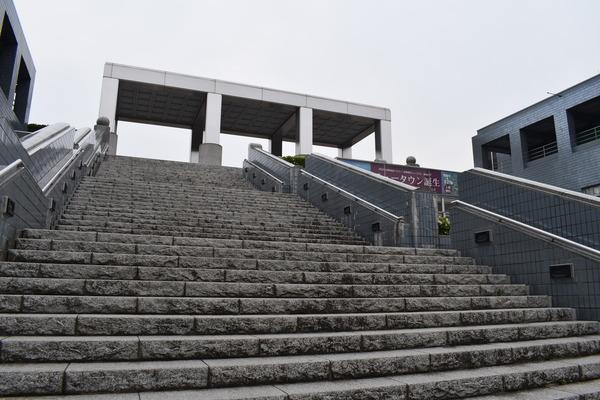 多摩センターと立川 (4)