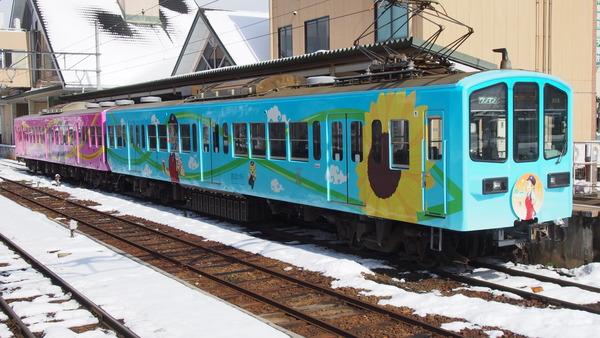 豊郷あかねラッピング電車 (37)