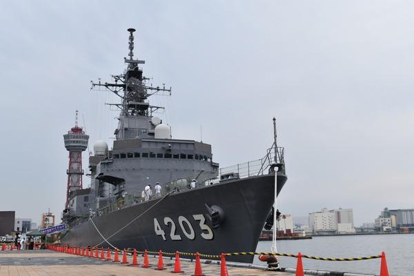 訓練支援艦てんりゅう (21)