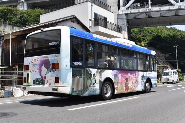 ひるね姫ラッピングバス中型 (12)