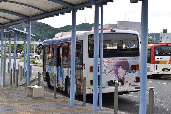 ひるね姫ラッピングバス中型 (6)