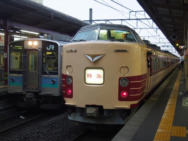 名古屋から諏訪へ (17)