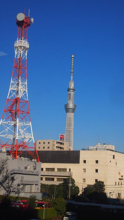 13東京スカイツリー