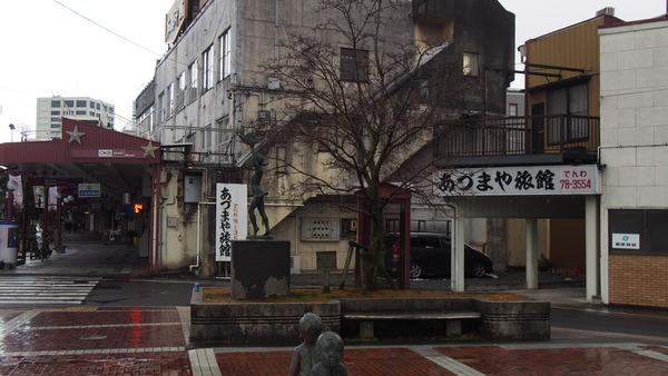 聲の形聖地巡礼・大垣市内 (40)