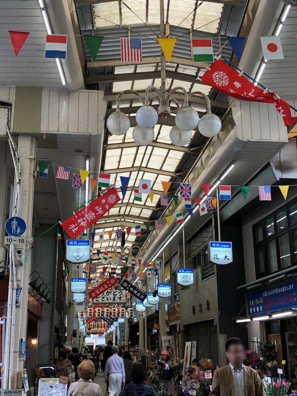 叡電と出町柳商店街 (29)