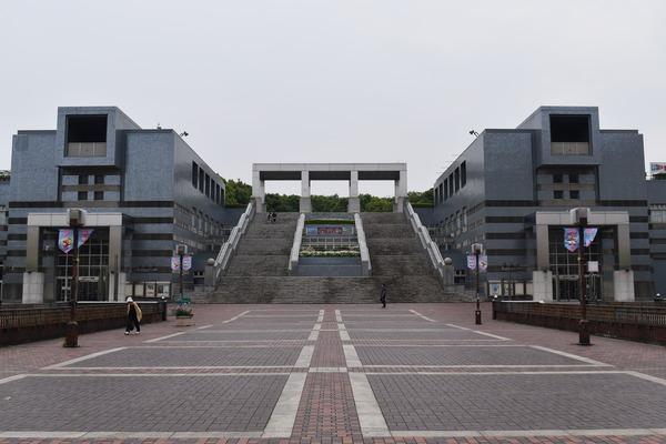 多摩センターと立川 (2)