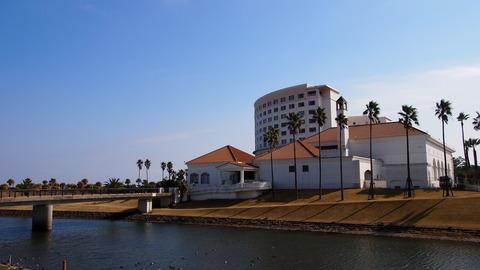 青島パームビーチホテル(7)