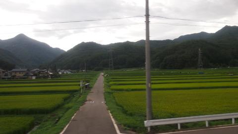 上田から恵那へ (6)