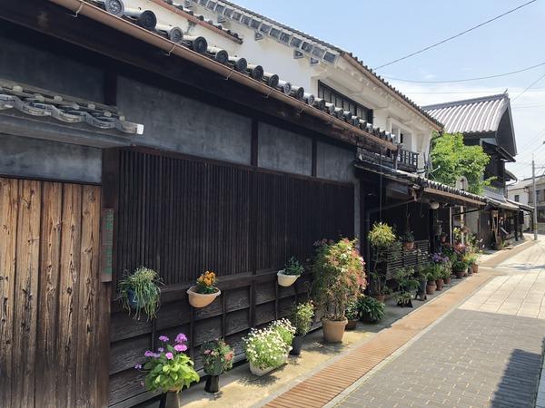 竹原180430 道の駅 町並み保存地区 (63)