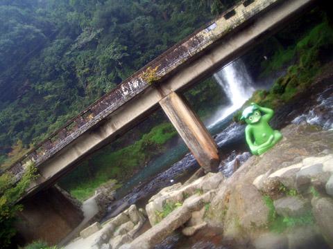 慈恩の滝14