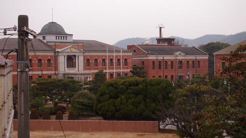 42a旧呉鎮守府庁舎