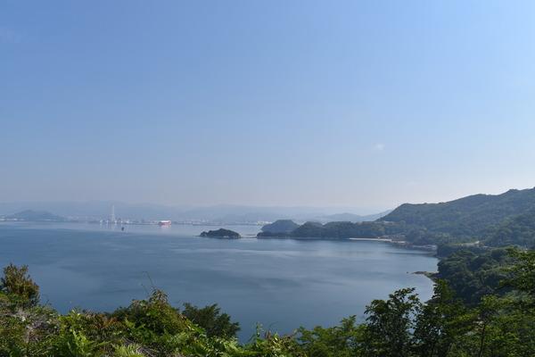 笠戸島のコンクリート船 (19)