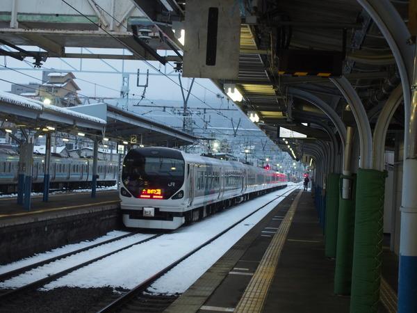 名古屋から諏訪へ (19)