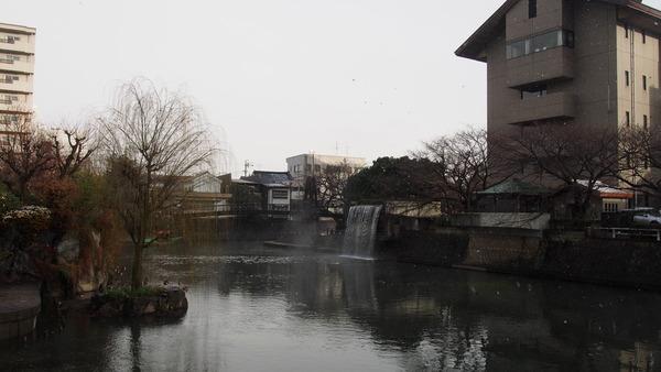 聲の形聖地巡礼・大垣市内 (50)