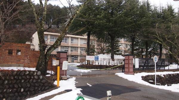 冬の飛騨高山聖地巡礼前編(34)