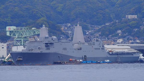 倉島岸壁で望遠レンズテスト (10)