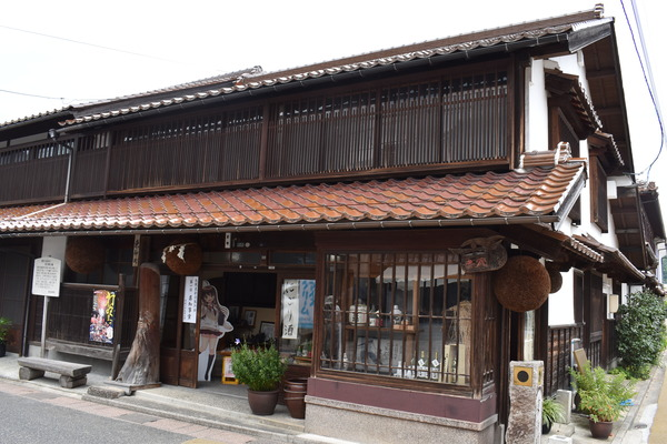 ひなビタ巡礼 (65)