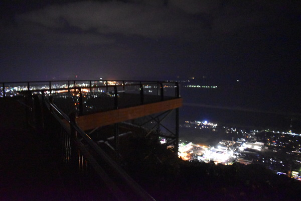 鏡山夜景 (7)