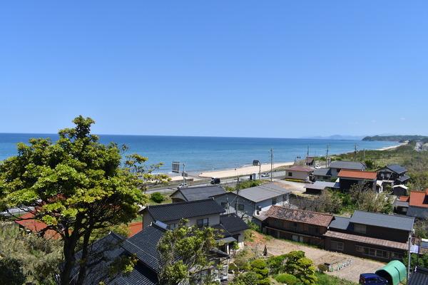 鳥取砂丘 (36)