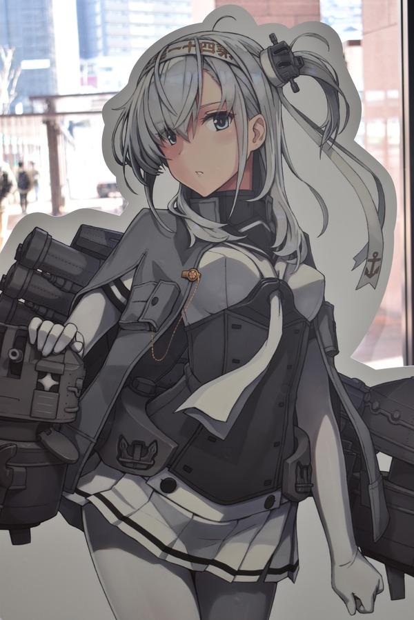 佐世保艦これコラボイベント (5)