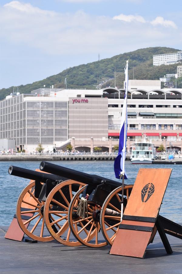 長崎帆船まつりと護衛艦 (24)
