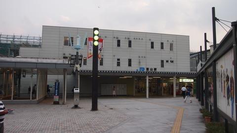 00富山駅前(北口)